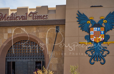 Midieval Times in Scottsdale AZ - 2019