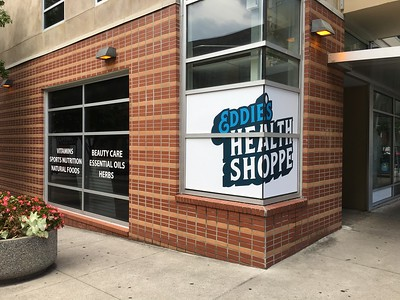 Eddie's Health Shoppe 2018-08-17