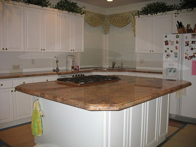 2005-12-09 Kitchen Remodeling After