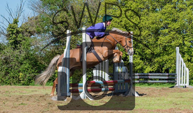 Torbay & District Riding Club Event 06/05/18