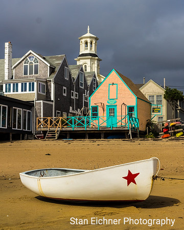 Provincetown and Cape Cod