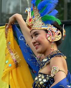 Thai Dance Group