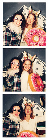 Insitu Holiday Party - Booth #1