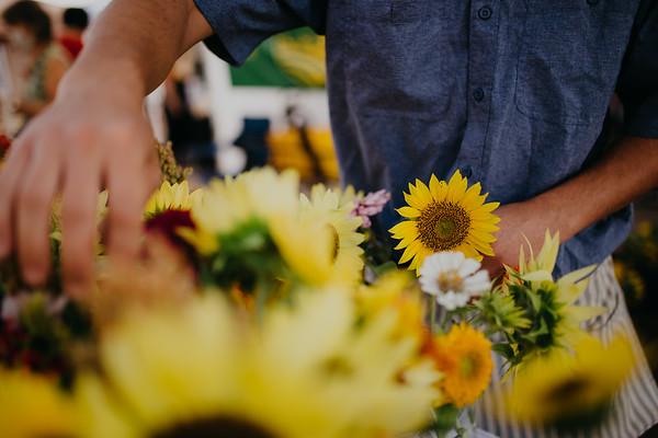 Farmer's Market 8.29.2020
