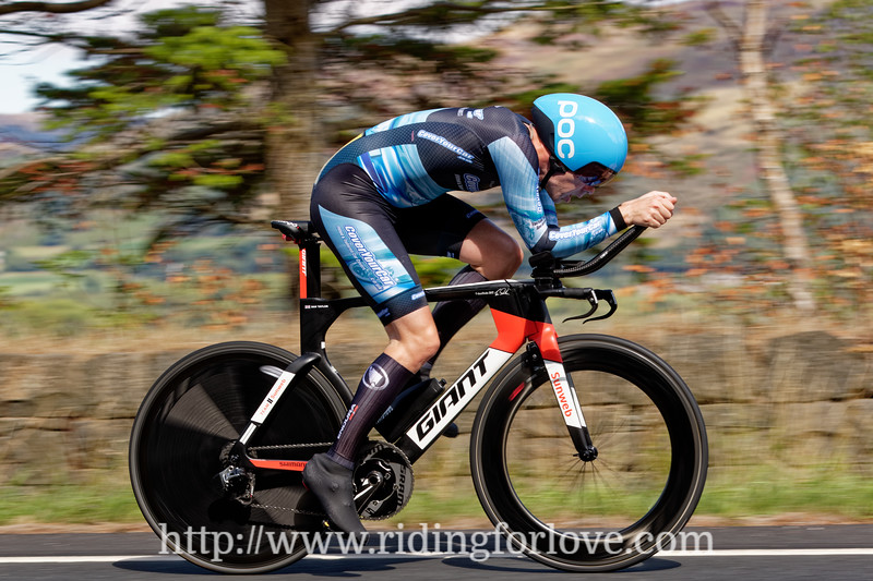 Velo Club Cumbria 50mile TT Keswick 4th August 2018