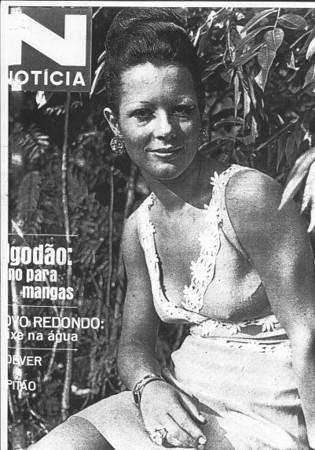 Lena Norberto Guimarães