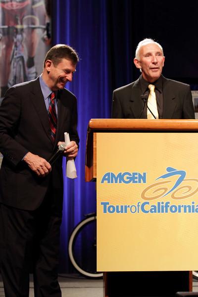 ATOC Team Presentation 2010