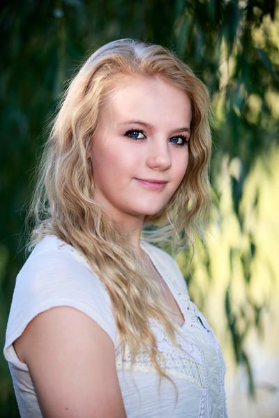 Senior Jessica