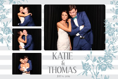 Katie and Thomas - The Springs KATY - 7.06.2019