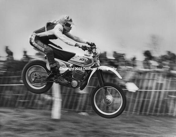 70's Motocross