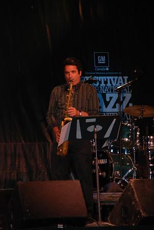 Montreal Jazz Festival 2012