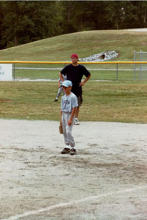 2001 Brennan Baseball and others