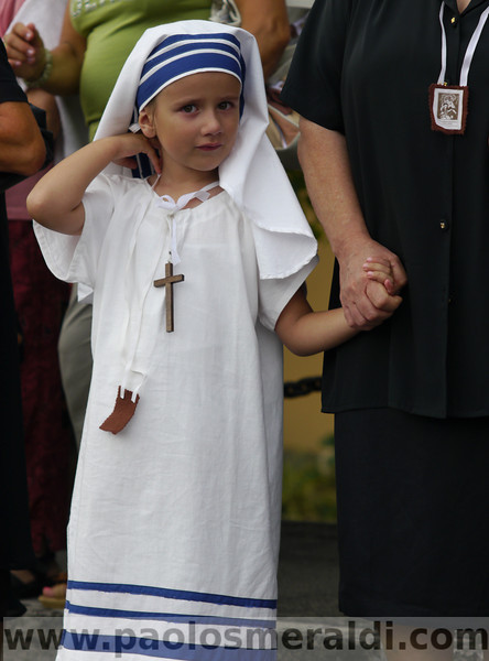 Sestri Levante - Our Lady of Mount Carmel 2011 Procession Photos - Foto Processione Madonna del Carmine 2011 - Sestri Levante