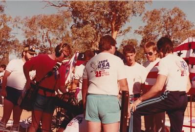 Australia 1986-1988