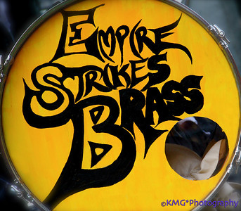 Empire Strikes Brass DTA5