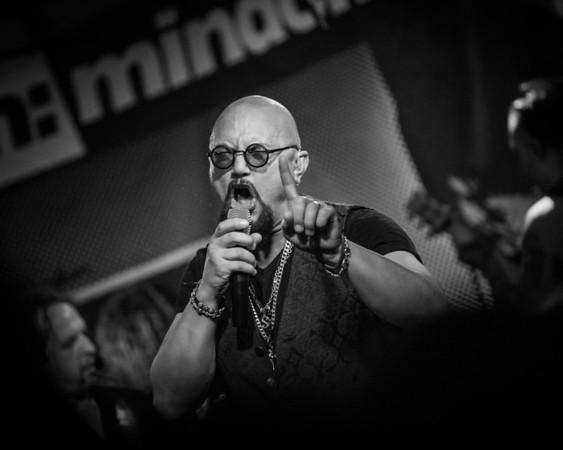 Geoff Tate at Revolution June 12 2018