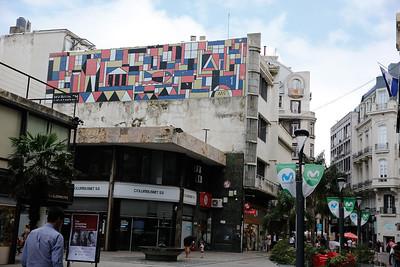 Mural Torres Garcia