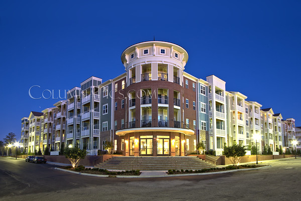 Lake Carolina Town Center Apartments