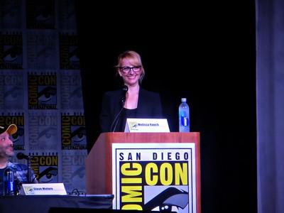San Diego Comic-Con 2016 - Day 2