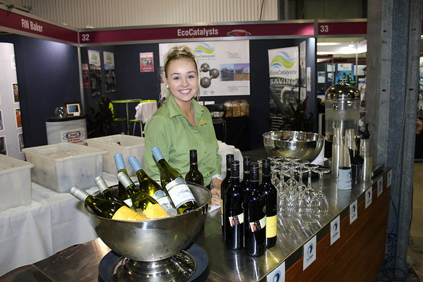 2012 - Queensland 37th  Water Industry Operations Conference