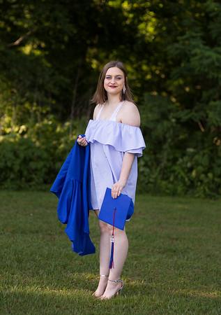 Senior 2019 Sabine HS