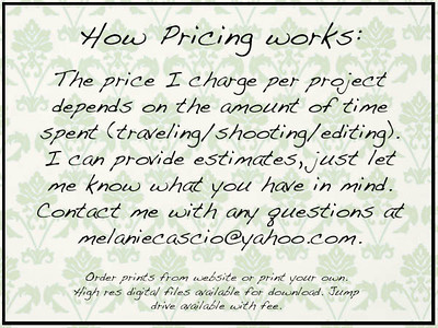 Contact/Pricing