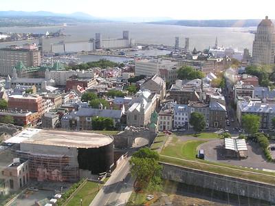 13 - Quebec City Sights