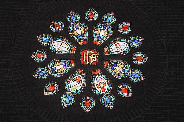 Churches:Crosses