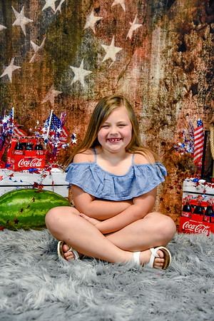 Pam R. {4th of July} 2020