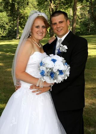 Jeremy & Jessica