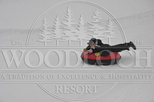 February 21 - Sno-Tube Races