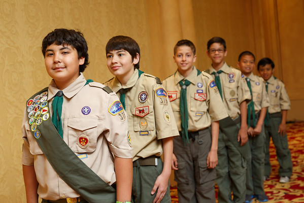 Boy Scouts of America LA