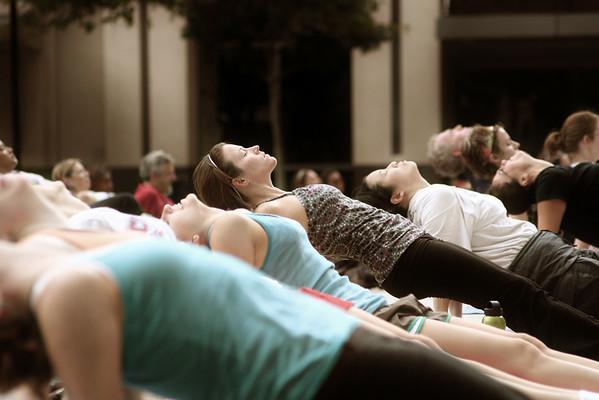 Awakened Yoga Free Day