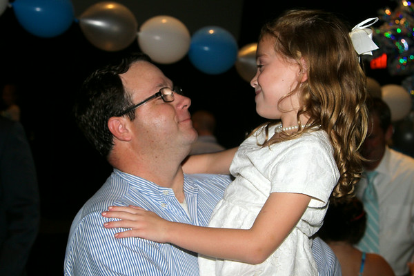 Father-Daughter Dance 2014 - Casual