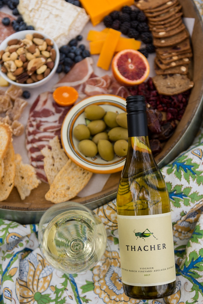 Lifestyle shot for Thacher