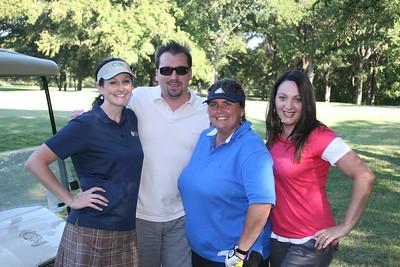 2010 Fall Golf