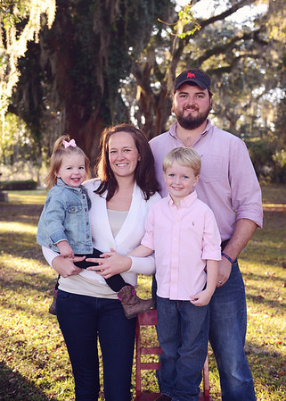 McGowen Family