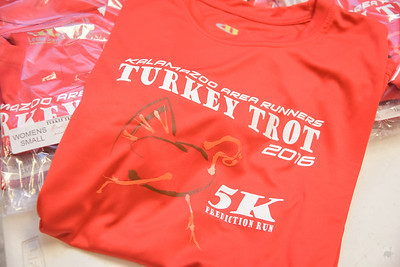 2016 KAR Turkey Trot