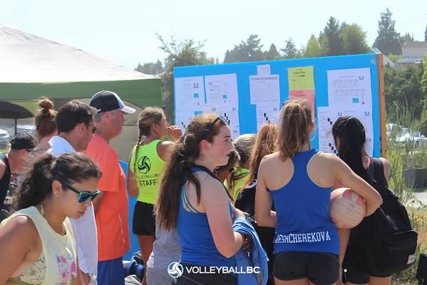 2016 Big West Volleyfest-Youth