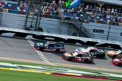 2017-07-01 - Coke 400 - Daytona Speedway, FL