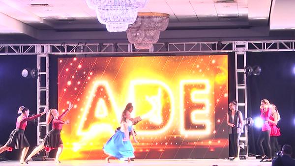 NJ DANCE ACADEMY