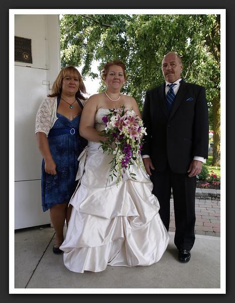 Bridal Party Family Shots at Stayner Gazebo 2009 08-29 045 .jpg