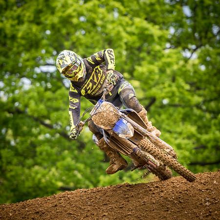 British Motocross Championship  2019