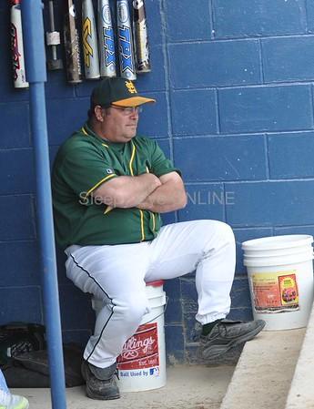 20110519 St. Mary's Baseball