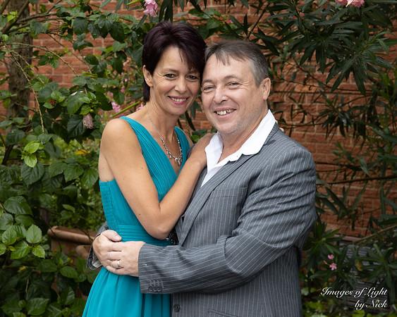 Janine & Philip