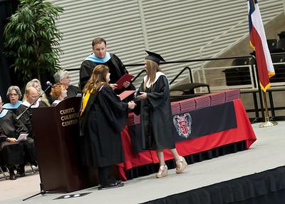 Mallory Graduation 2013