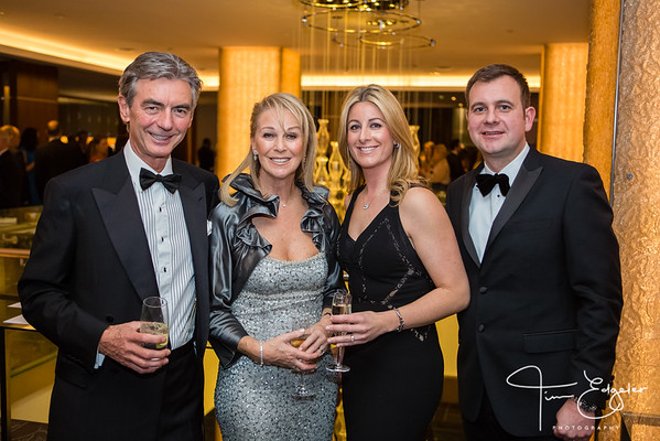 Miller Homes Charity Ball 2015