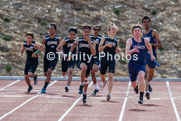 20200305 - Track @ Castaic HS
