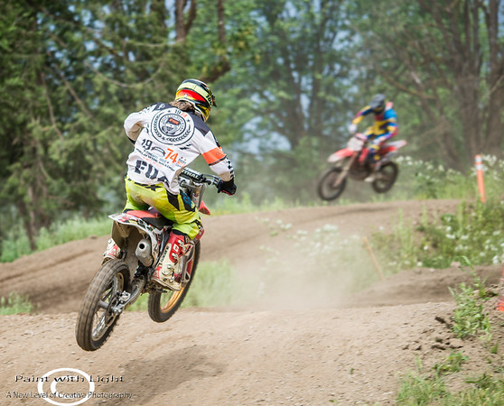 Popkum Motorcross