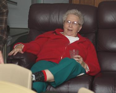 12-24-10 Christmas Eve @ Grandmas